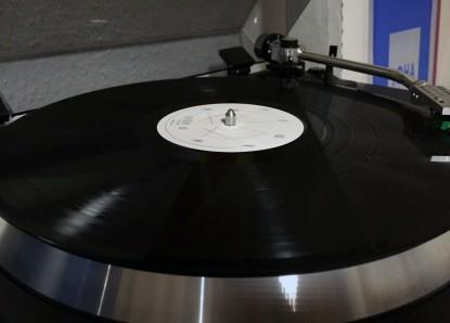 Das Wort zum Sonntag – Vinyl (inklusive Verlosung)
