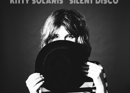 Kitty Solaris – Silent Disco