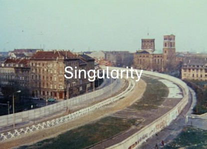 "New Order: Neues Video zum Song ""Singularity"""
