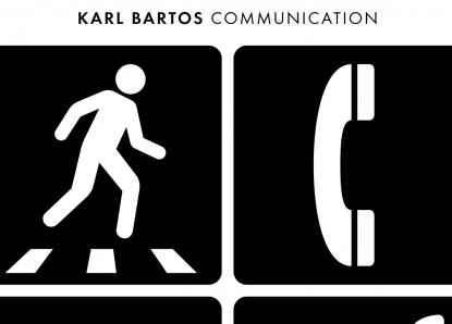 Karl Bartos – Communication