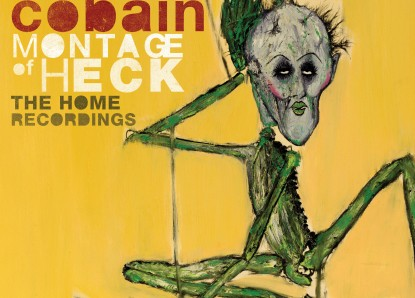Kurt Cobain – Montage of Heck: The Home Recordings