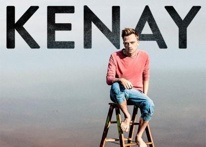 Kenay – Rot und Blau