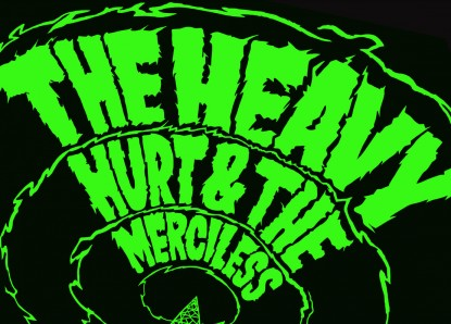 The Heavy – Hurt & The Merciless