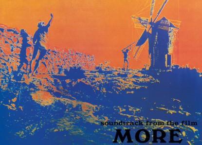 Pink Floyd – More