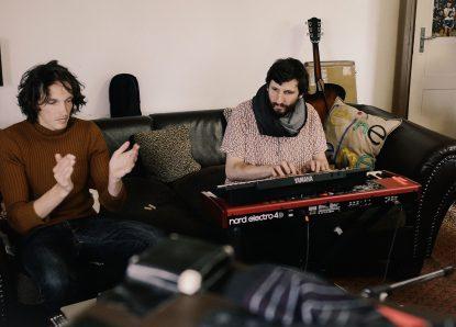 Freiheit, Freiheit, Wirklichkeit – Ein Film über Leben mit Musik