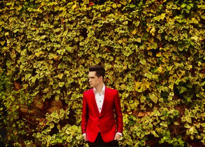Panic! At the disco – 10.11.2016 – Köln, Palladium
