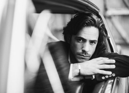 Jack Savoretti – Sleep No More + Tour