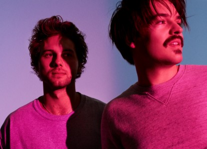 "Milky Chance: Neues Video zum Song ""Doing Good"""