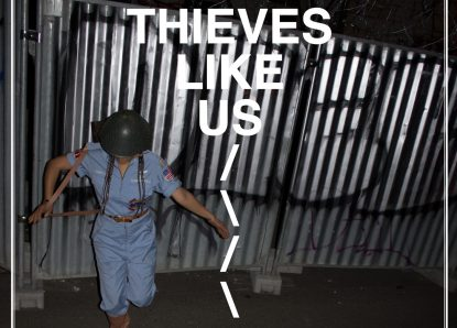 Thieves Like Us – Thieves Like Us
