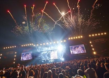 Festival voraus: Rock am Ring 2017