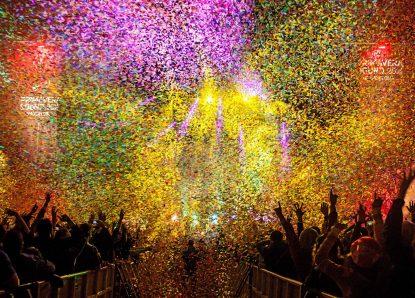 Festival voraus: Primavera Sound 2017