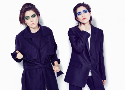 Tegan and Sara – 09.02.2017 – Köln, Live Music Hall