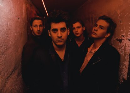 Interview: Circa Waves