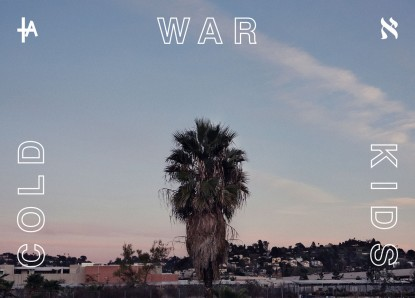 Cold War Kids – LA Divine
