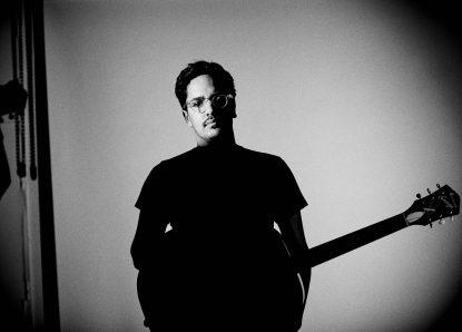 Luke Sital-Singh – 29.05.17 – Köln, Studio 672