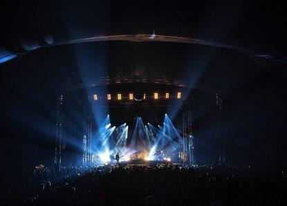 Festival voraus: Maifeld Derby 2017