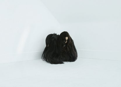 Chelsea Wolfe – Hiss Spun
