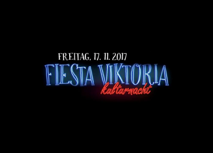 Fiesta Viktoria – 17.11.2017 – Bonn