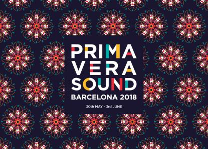 Festival Voraus: Primavera Sound 2018