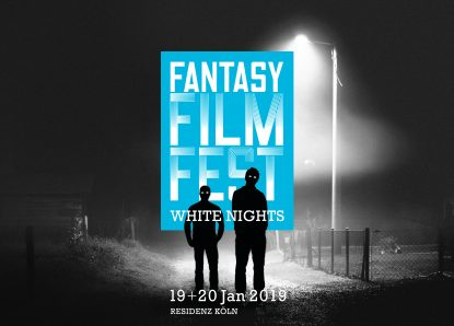 Fantasy Film Fest – White Nights 2019