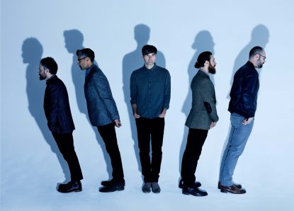 Death Cab for Cutie – 06.02.2019 – Köln, Live Music Hall