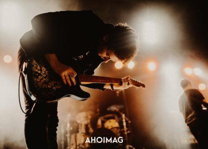 The Wombats – 10.02.2019 – Köln, Live Music Hall