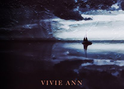 Vivie Ann – When The Harbour Becomes The Sea