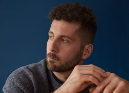 Interview: Elderbrook