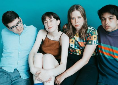"Frankie Cosmos mit neuer Single ""Rings (on a Tree)"""