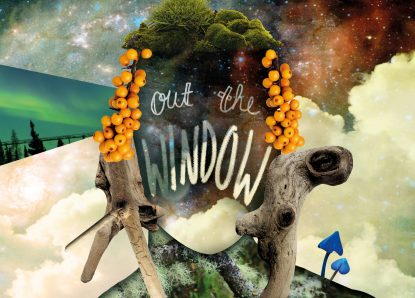 Christopher Schwarzwälder & Iannis Ritter – Out The Window