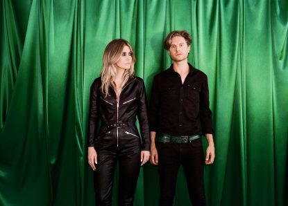 Interview: Blood Red Shoes