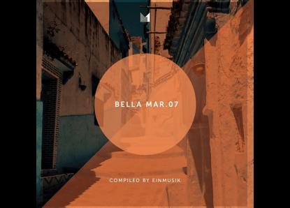 Albumankündigung: Einmusika – Bella Mar 07