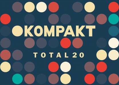 Various Artists – Total 20