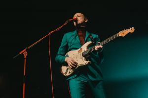 Two Door Cinema Club - 20.01.2020 - Köln
