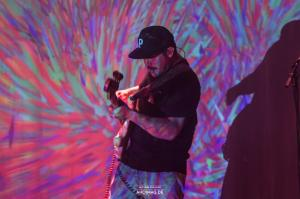 Portugal. The Man – 18.09.2017 – München, Muffathalle
