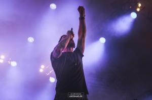 Summerjam 2017 - Dub FX
