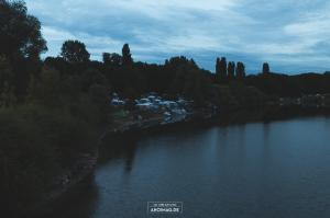 Summerjam 2017 - Impressionen