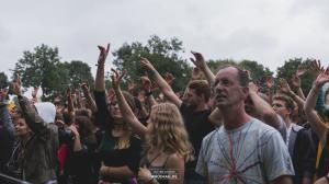 Summerjam 2017 - Dubioza Kolektiv